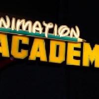 80 Days til Disneyland - Animation Academy!