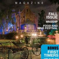 Welcome to WDW Magazine