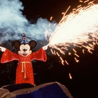 2 Days til Disneyland - Fantasmic!