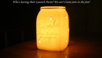 Join in my Dream Disney Scents Launch Party!