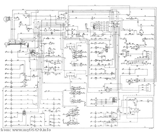 daimler wiring diagram
