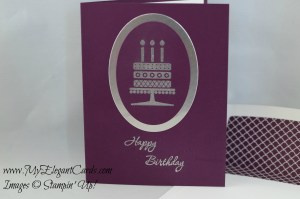 Stampin' Up! Embellished Events