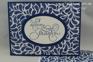Stampin' Up! Million and One