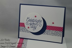 Stampin' Up! Designer Tin of Cards