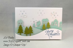 Liz Bailey Stampin' Up! Demonstrator - Paper Pumpkin November 2016