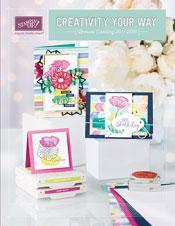 Stampinp Up 017 catalog