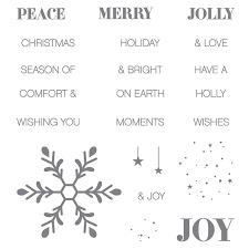 holly jolly greetings