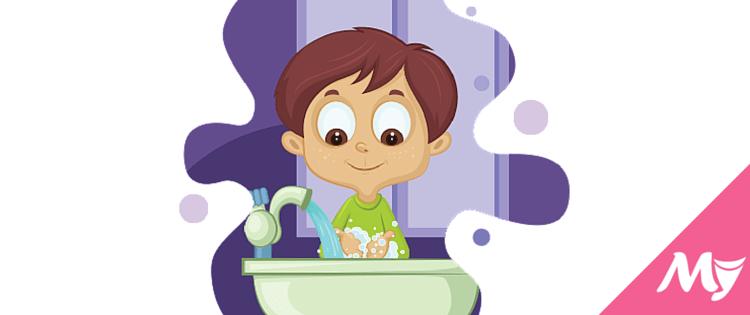 Bathroom Sink Pictures Bathroom Vocabulary (Picture) - Bathroom Conversations - MyEnglishTeacher.eu Blog