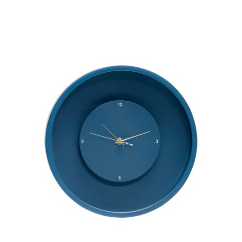 Medium Crop Of Floating Wall Clock
