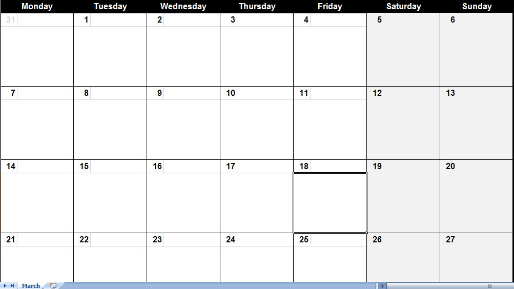 Appointment Calendar September 2012 2008 Printable Calendar 2008 Printable Calendars March 2011 Printable Monthly Calendar Template