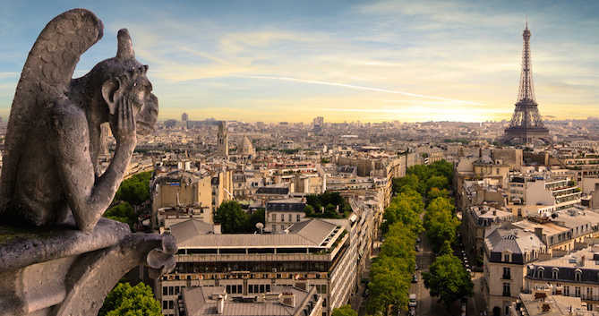 immobilier expatrie - encadrement loyer paris