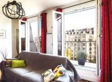 45m2 Paris immobilier pour expatrié