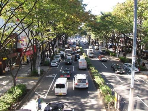 Omotesando 2009