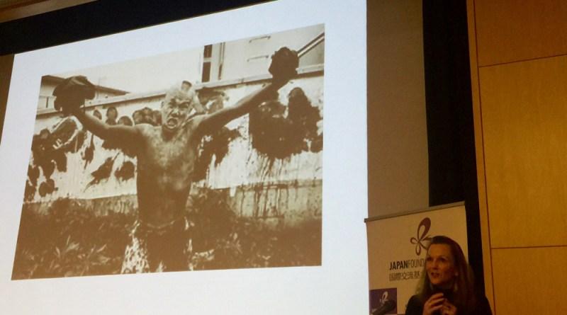 アレクサンドラ・モンロー氏 国際交流基金賞 受賞記念講演会「アメリカにおける戦後・現代日本美術史の展開とグローバル美術史の興隆」
