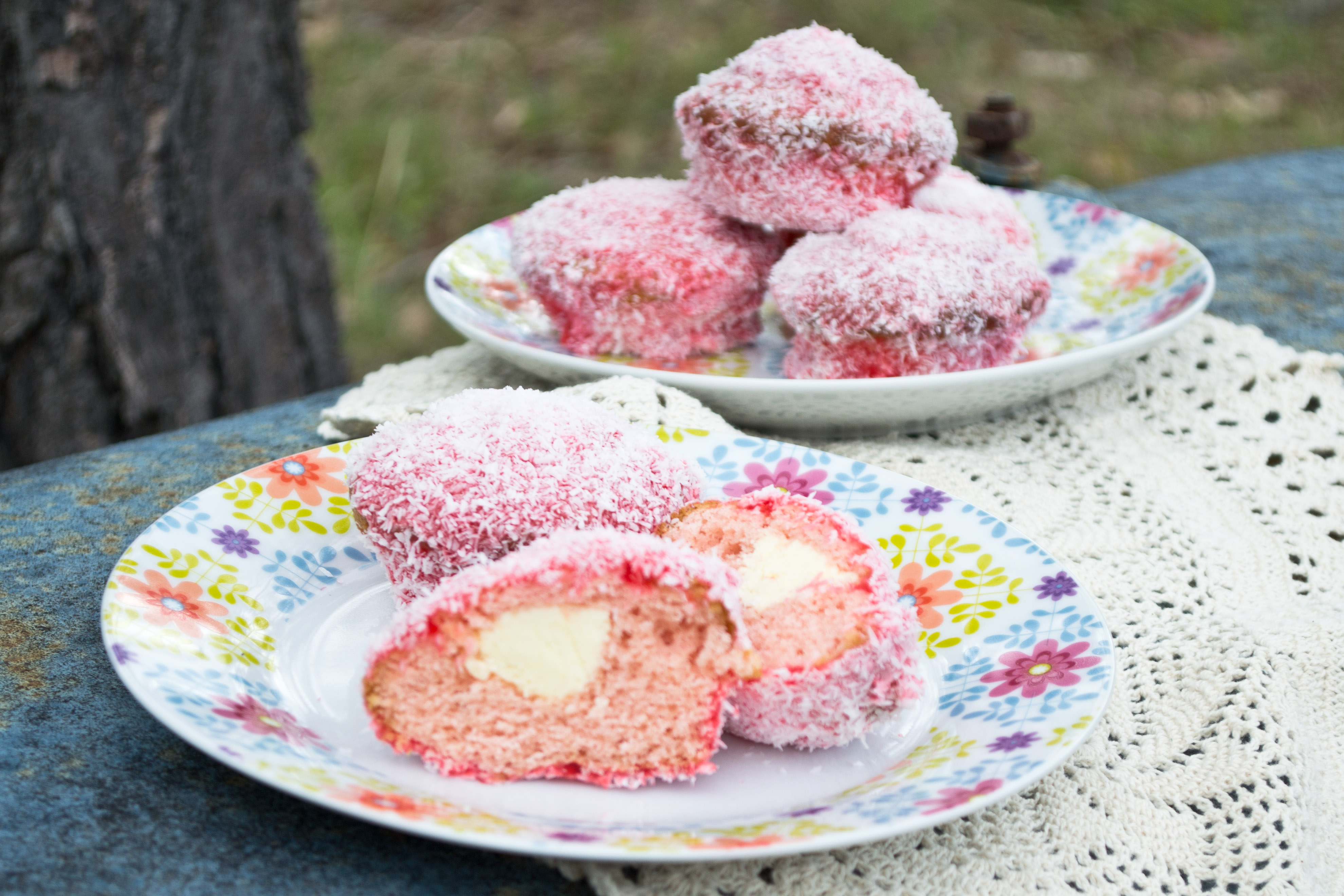 Jelly Cakes!