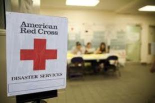 Red Cross Shelter