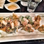 Saint Sushi Bar Montreal - Restaurant Review - Chef Special
