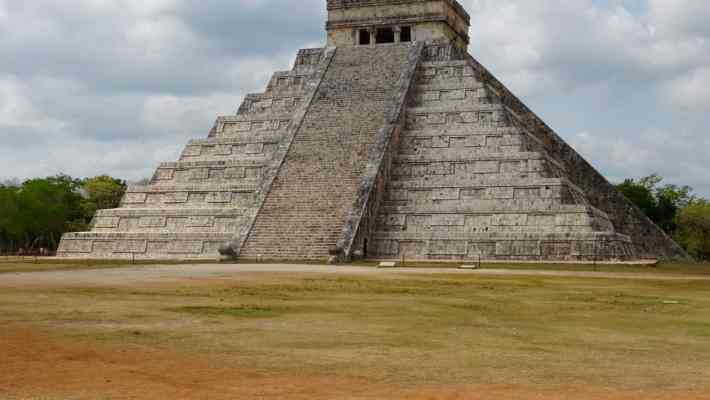 Chichen Itza: is it Worth Going to Mexico's Most Touristy Place?