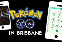 10 Things I Discovered in Brisbane with PokemonGo