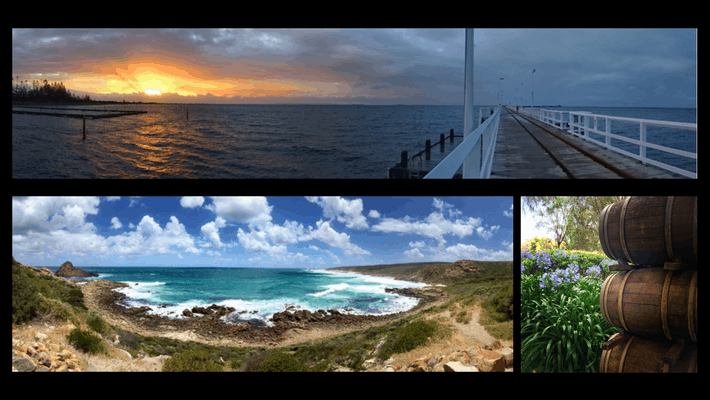 WA Road Trip: Wineries + Beaches = Margaret River
