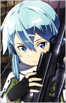 Yandere Anime Girl Wallpaper Quot Sinon Quot Shino Asada From Sword Art Online Marry Your