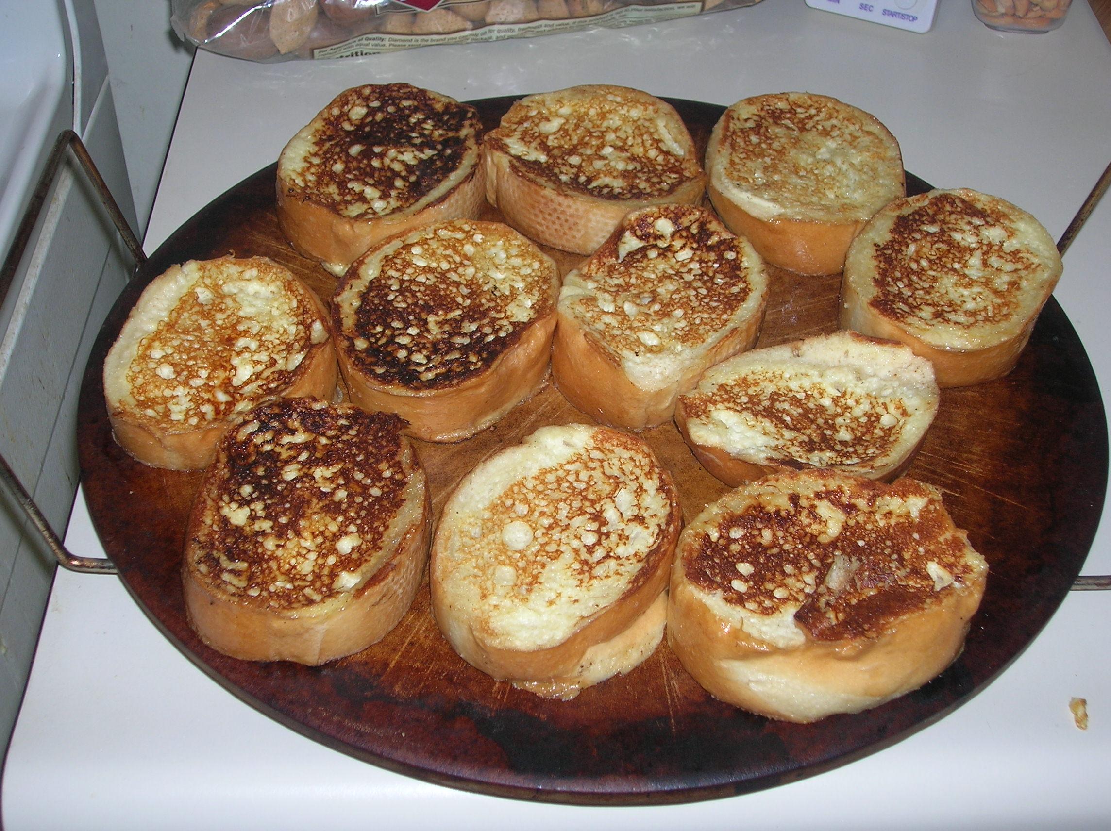 Fullsize Of French Toast Alton Brown