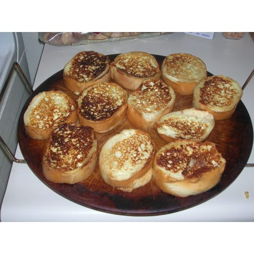 Medium Crop Of French Toast Alton Brown