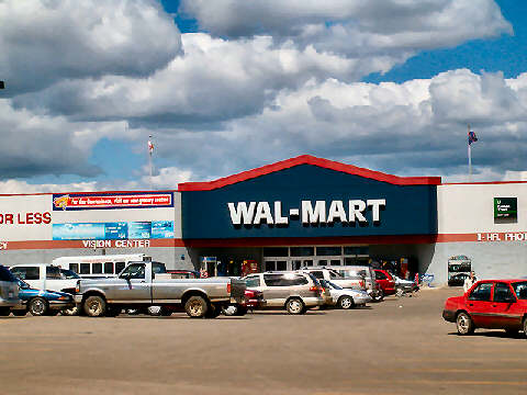 The One Reason Why Walmart Isn\u0027t Selling Live Fish