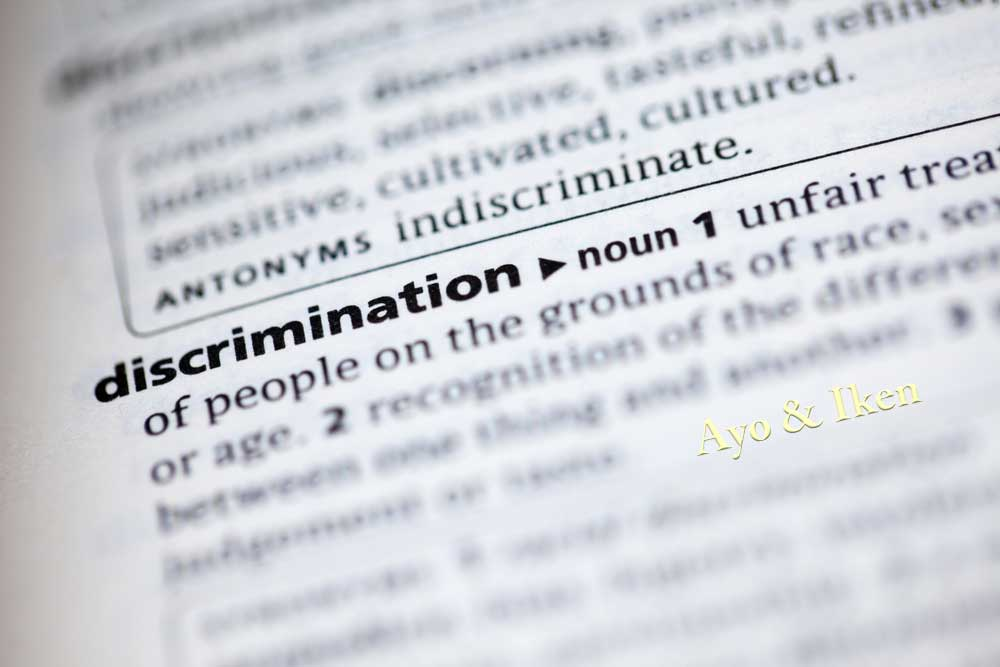 Age Discrimination in the State of Florida - Ayo and Iken