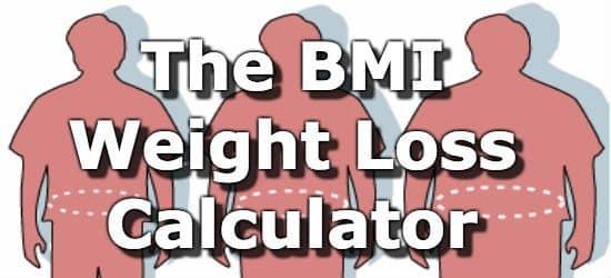 BMI Calculator - Helping You Set Targets - weight bmi