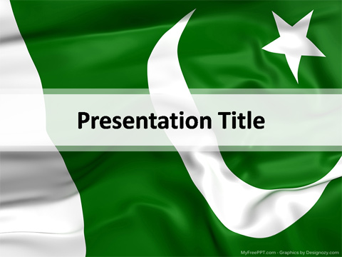 India Flag Wallpaper 3d Pakistan Powerpoint Template Download Free Powerpoint Ppt