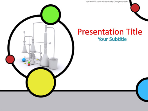 Free Science PowerPoint Template - Download Free PowerPoint PPT - science powerpoint template