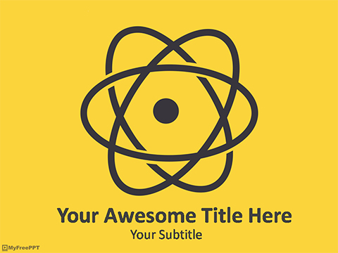 Free Test Tube PowerPoint Templates - MyFreePPT - free test templates
