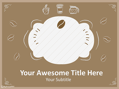 Free Breakfast PowerPoint Templates - MyFreePPT