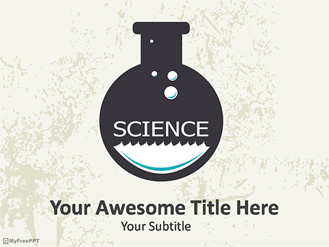 Free Science PowerPoint Templates, Themes  PPT - science powerpoint template