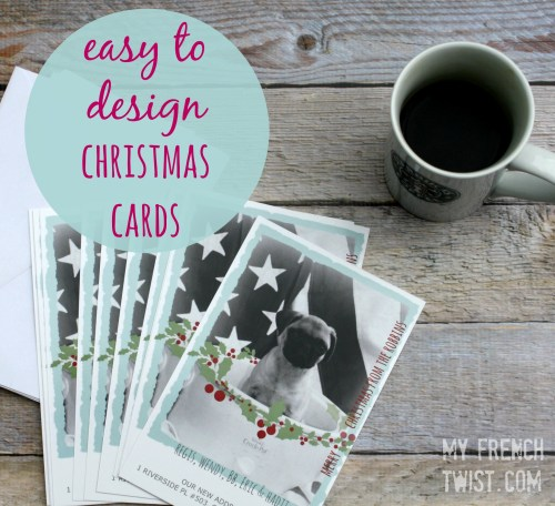 Medium Of Vistaprint Christmas Cards