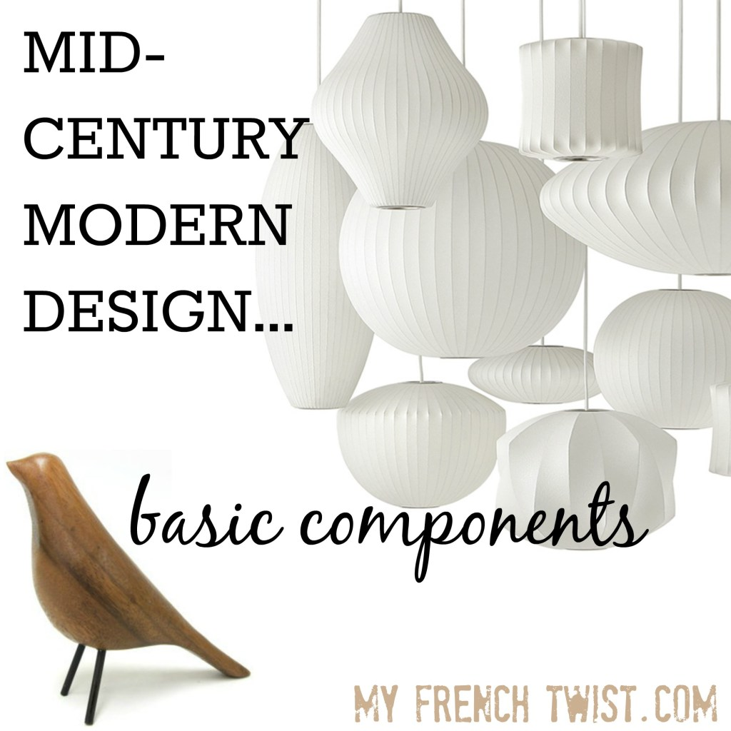 mid-century modern – why all the fuss?