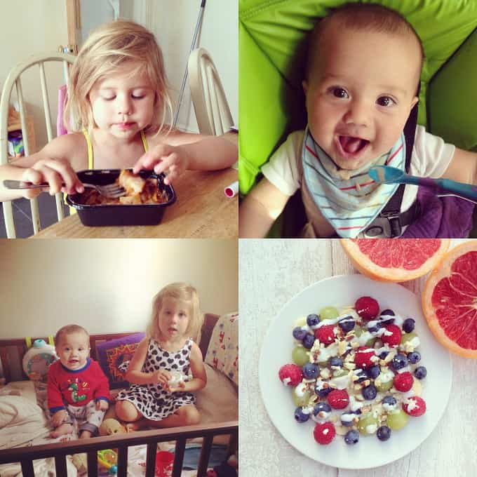 Fussy Eater August Favourite Posts