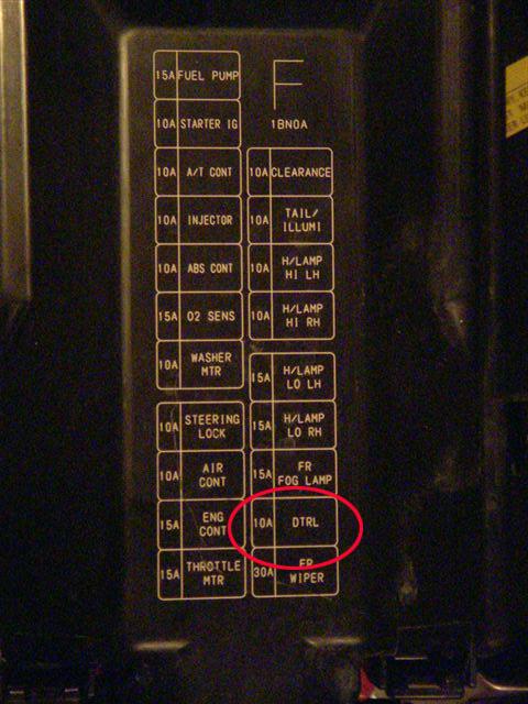 Nissan Versa Fuse Box Diagram \u2022 Auto Wiring Diagram