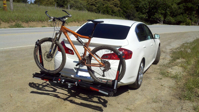 Bicycle Rack Options Page 6 Myg37