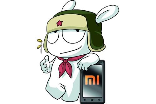 Mascota Xiaomi