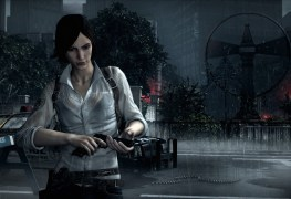 Evil Within DLC Assignment