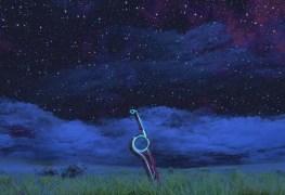 Xenoblade swordnight