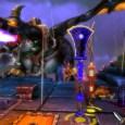 Dungeon Defender II Dragon
