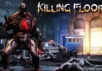 Killing Floor 2 banner