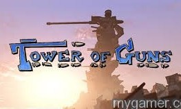 Tower of Guns Banner