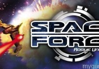 Space force rogue universe