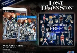 Lost Dimensions