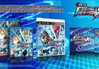 Dengeki Bunko Fighting Climax Bonus