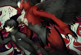 Persona 5 Preview Gameplay, Story and Development